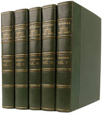 The Geographical and Historical Dictionary of America and the West Indies. Containing an Entire...