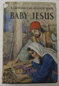 Baby Jesus (A Ladybird 'Easy Reading' Book)