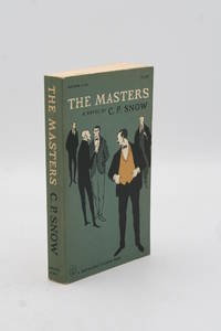 image of The Masters.