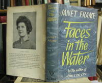 FACES IN THE WATER by  Janet FRAME - First UK printing - 1962 - from Steven Temple Books ABAC / ILAB and Biblio.com