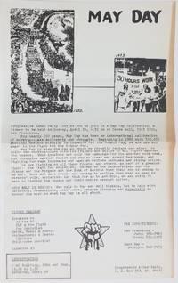 image of May Day [handbill]