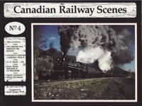 Canadian Railway Scenes No 4