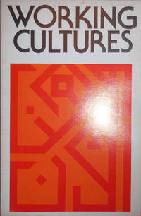Working Cultures Spring 1978