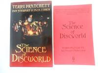 image of The Science of Discworld (plus bound proof containing 3 of the stories)