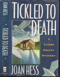 image of Tickled to Death: A Claire Malloy Mystery