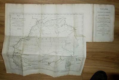 London: G.G.J. and J. Robinson, 1792. xlix,(1),viii, 500 pp. b/w folding map as frontispiece. Transl...