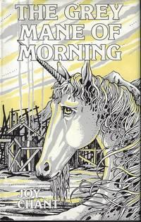 image of THE GREY MANE OF MORNING