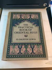 image of The Practical Book of Oriental Rugs