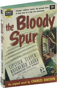 image of The Bloody Spur [While the City Sleeps] (First Edition)