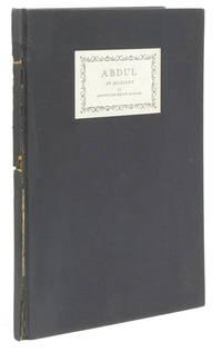 Abdul. An Allegory