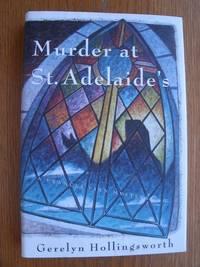 Murder at St. Adelaide's
