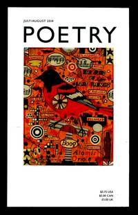 image of Poetry: July / August 2014