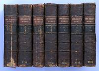 The works of Ben Jonson. In seven volumes. Collated with all the former editions, and corrected; with notes critical and explanatory.