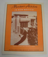 image of Modern Adobe in New Mexico