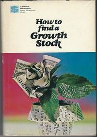 How To Find A Growth Stock