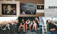 BARRIO: PHOTOGRAPHS FROM CHICAGO'S PILSEN AND LITTLE VILLAGE BY PAUL D'AMATO
