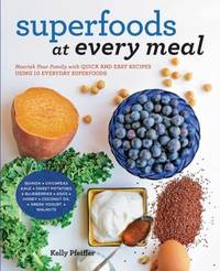 Superfoods at Every Meal