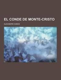 image of El Conde de Monte-Cristo (Spanish Edition)