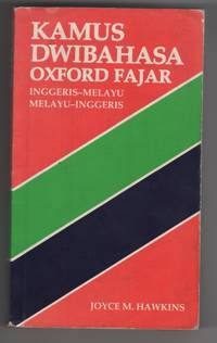 Kamus Dwibahasa Oxford Fajar - Inggeris-Melayu & Melayu - Inggeris