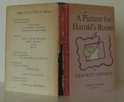 Harper and Brothers, 1960. 1st Edition. Hardcover. Very Good/Very Good. Very good in a very good dus...
