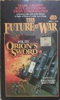 Orion's Sword by  Reginald Bretnor - Paperback - 1989-02-01 - from Eco Sales (SKU: 41935)