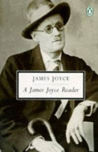 A James Joyce Reader Penguin Twentieth Century Classics S.