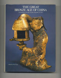 image of The Great Bronze Age of China: An Exhibition from the People's Republic of  China