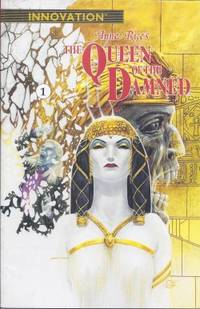 THE QUEEN OF THE DAMNED: #1 (of 12)