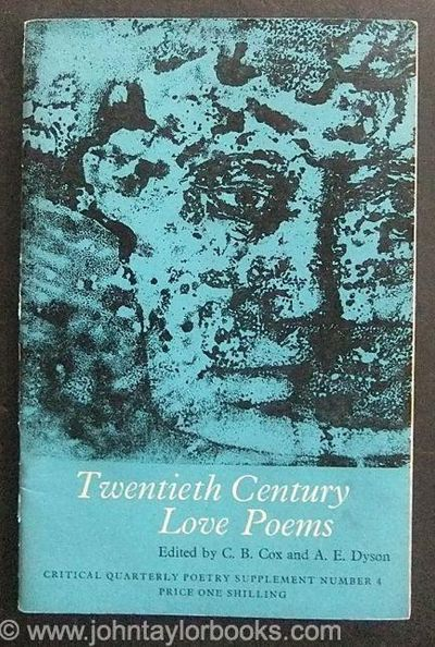 an analysis of twentieth century love