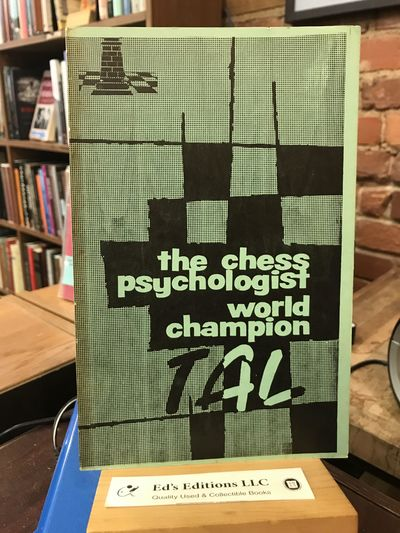 North American Latvian Chess Association, 1975-01-01. Hardcover. Good. Minor cover wear, good bindin...