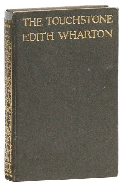 New York: Charles Scribner's Sons, 1900. First Edition. Small octavo (20cm.); original grey boards, ...