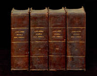 Fisica de corpi ponderaili by  Amedeo AVOGADRO - Hardcover - FIRST EDITION - 1837 - from B & L Rootenberg Rare Books & Manuscripts and Biblio.co.uk