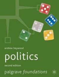 Politics: Second Edition