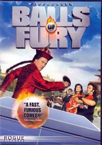 Balls of Fury (Widescreen Edition) [DVD]