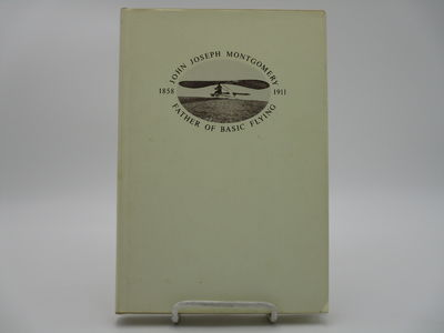 Santa Clara.: University of Santa Clara. , 1967 . Tan cloth, brown titles, airplane vignette on cove...