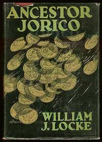 New York: Dodd, Mead & Company, 1929. Hardcover. Fine/Very Good. First edition. Small owner name sta...