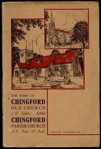 The Story of Chingford Old Church and Chingford Parish Church