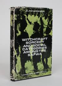 image of Witchcraft, Sorcery and Social Categories Among the Safwa