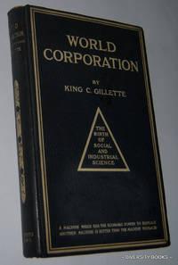 WORLD CORPORATION