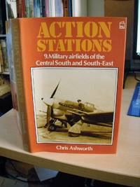 image of Action Stations: 9. Military Airfields of the Central South and South-East