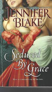 Seduced by Grace (The Three Graces)
