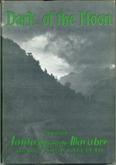 Sauk City, Wisconsin: Arkham House, 1947. Octavo, cloth. First edition. Errata slip tipped onto copy...