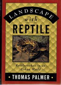 Landscape with Reptile