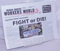 image of Workers World: Vol. 62, No. 50, Dec. 10, 2020