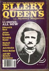 ELLERY QUEEN'S MYSTERY MAGAZINE May 1979, Vol. 73, No. 5
