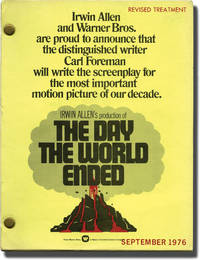 When Time Ran Out [The Day the World Ended] (Original treatment for the 1980 film)