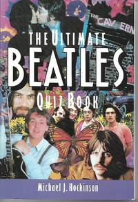 image of The Ultimate Beatles Quiz Book