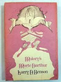 Malory's Morte Darthur