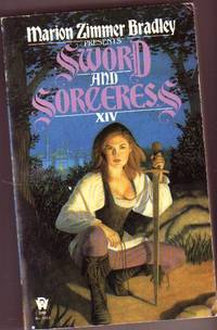 Sword and Sorceress XIV (fourteen) (14) -The Moongate Troll, Vengeance, Blood Moon, The Needle...