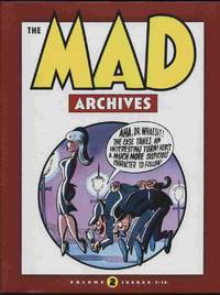 MAD Archives -  Volume 2 (Issues 7 - 12)